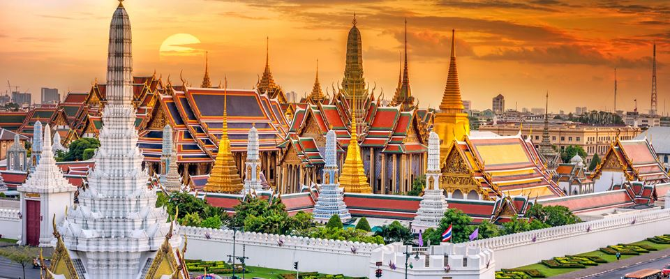 IHG to open Thailand largest Crowne Plaza in the heart of Bangkok