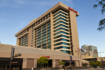American Realty Capital Hospitality Trust acquires 6 Hotels from Summit Hotel Properties for $108.3 Million