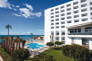 The Riu Monica Hotel in Nerja reopens after a full renovation