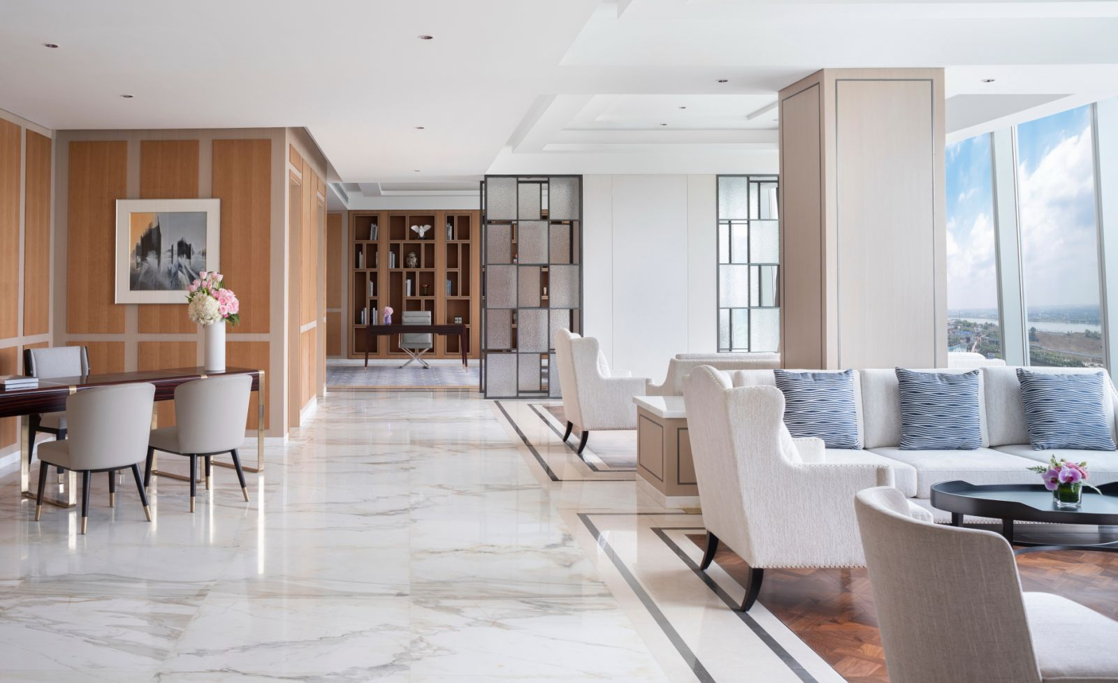 Langham Opens 13th Hotel in China