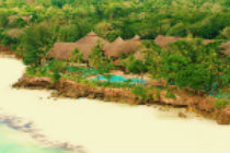 105-room Hotel for lease in first beach line in Zanzibar (Tanzania)