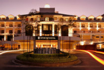 QG Africa Hotel LP acquires InterContinental Hotel in Lusaka