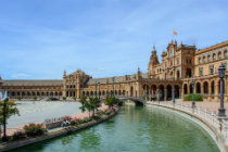 Seville Hotel Market December 2015 Review