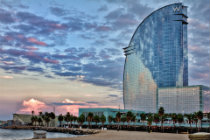 Barcelona Hotel Market 2016 Review